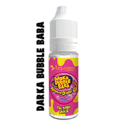 Darka bubble baba - Liquideo