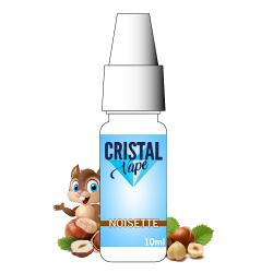 Noisette - Cristal vape