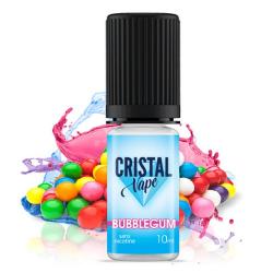 E-liquide Bubble gum - Cristal vape