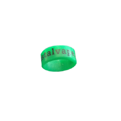 Bague Silicone 22/10mm