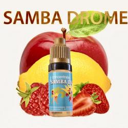 Concentré samba drone - Inawera