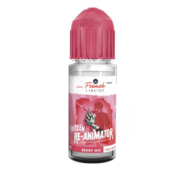 Frozen re-animator berry mix 20ml - Le french liquide