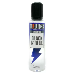 Black n blue 50ml - Tjuice