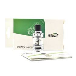 Clearomiseur gs air 3 - Eleaf