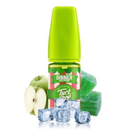Apple sours 25ml - Tuck shop