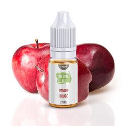 E-liquide Pomme Rouge - Ma Vape Bio