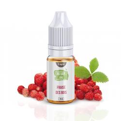 E-liquide Fraise des Bois - Ma Vape Bio