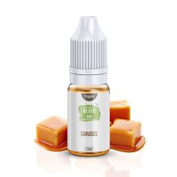 E-liquide Caramel - Ma Vape Bio