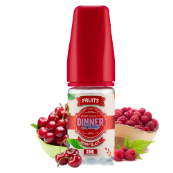 Concentré Berry blast 30ml - Dinner lady