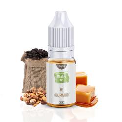 E-liquide Le Gourmand - Ma Vape Bio
