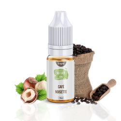 E-liquide Café Noisette - Ma Vape Bio