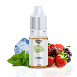 E-liquide Iceberg - Ma Vape Bio
