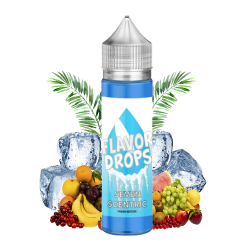 Seven scentric fresh edition 50ml - Flavor drops