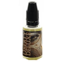 Concentré liberty deluxe 30ml - Ladybug juice