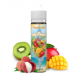 Sun tropic 50ml - O'juicy