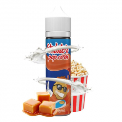 Mister pop corn 50ml - O'juicy