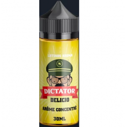 Concentré delicio 30ml - Dictator