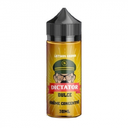 Concentré dulce 30ml - Dictator