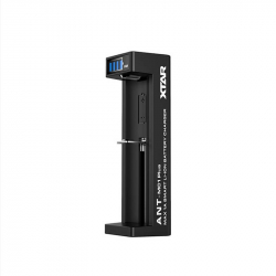 Chargeur MC1 plus - Xtar
