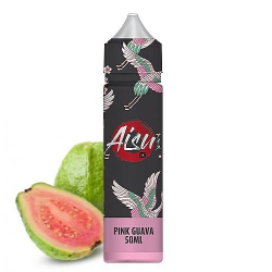 Pink guava 50ml - Aisu by Zap juice