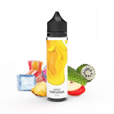 Etna 50ml - E.tasty
