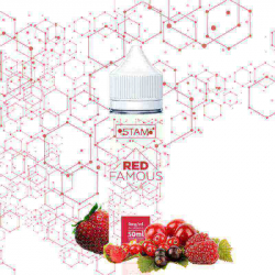 Red famous 50ml - Stam