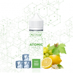 Atomic haze 50ml - Stam