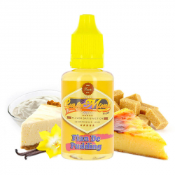 Concentré flan de pudding 30ml - Customixed