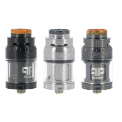 Atomiseur juggerknot mini RTA - QP design