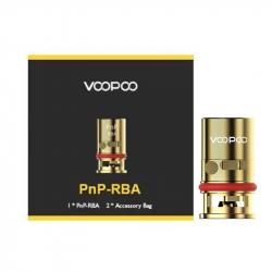 Plateau pnp RBA - Voopoo