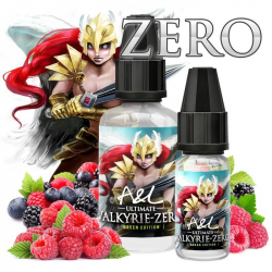 Arôme Valkyrie Zero 30ml - Ultimate