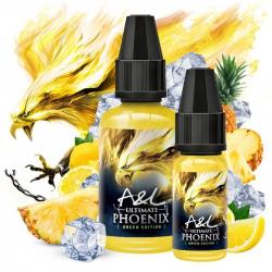 Concentré Phoenix 30ml - Green edition - A&L ultimate