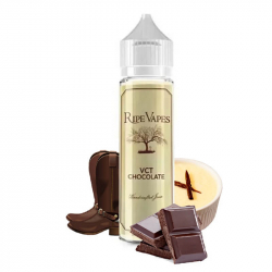 VCT chocolate 50ml - Ripe vapes