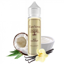 VCT coconut 50ml - Ripe vapes
