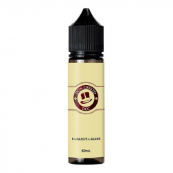 Don cristo custard 50ml - PGVG labs