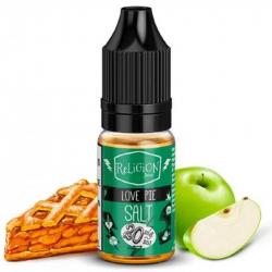 Love pie salt - Religion juice