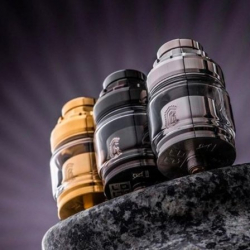 Atomiseur reload RTA 26 mm - Reload vapor