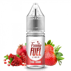 Le red oil - Fruity fuel