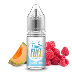 Le blue oil - Fruity fuel