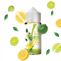 Le white oil 100ml - Fruity fuel