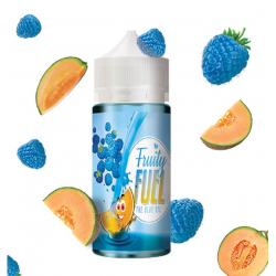 Le blue oil 100ml - Fruity fuel