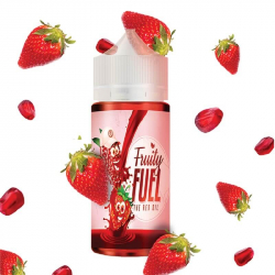 Le red oil 100ml - Fruity fuel