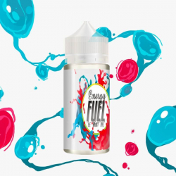 Le boost oil 100ml - Fruity fuel