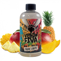 Tropic Exotic 200ml - Joe's juice