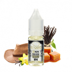E-liquide RY4 Esalt 10ml - Eliquid France