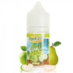 Concentré Apple Pear 30ml - Pack à l'ô
