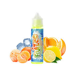 E-liquide Fruizee Citron Orange Mandarine  50 ml - Eliquid France