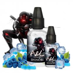 Arôme Shinobi - A&L ultimate