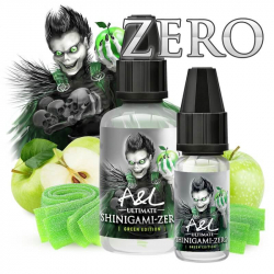 Arôme Shinigami Zero 30ml - Ultimate