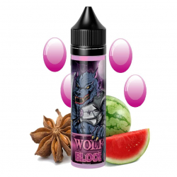 Wolf Blood 50ml - O'Juicy